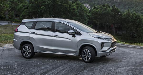 Mitsubishi Xpander 2018: Specs, Prices, Features
