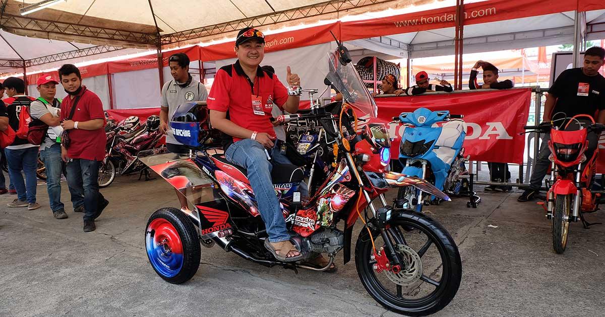 Erickson With Trike on Honda Rs 125 Motorcycle Wiring Diagram