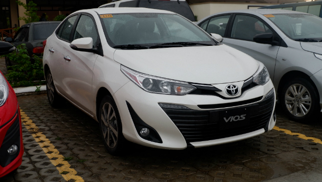 toyota vios 2018 review feature articles top gear philippines rh topgear com ph toyota vios manual transmission price toyota vios manual transmission price