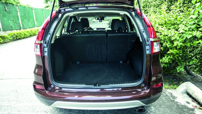 2012-2016 Honda CR-V: Review, Price, Photos, Features, Specs