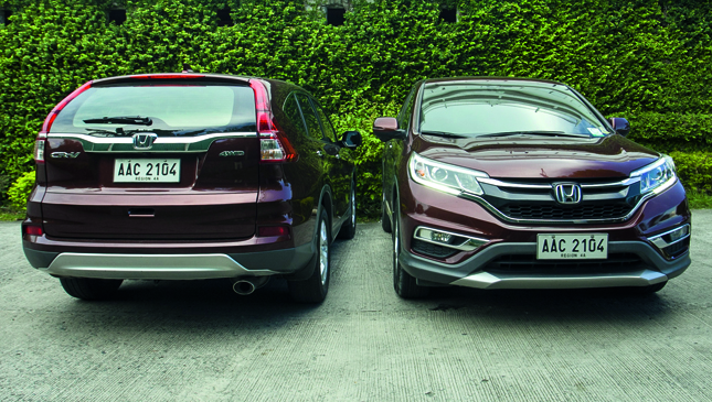 Used Car Review: 2012 2016 Honda CR V | Feature Articles | Top Gear  Philippines