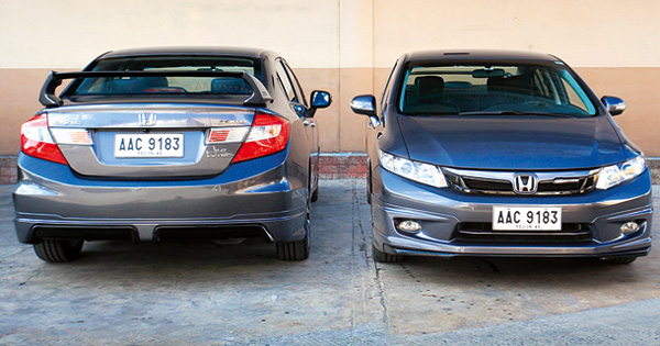 Used car review: 2012-2015 Honda Civic