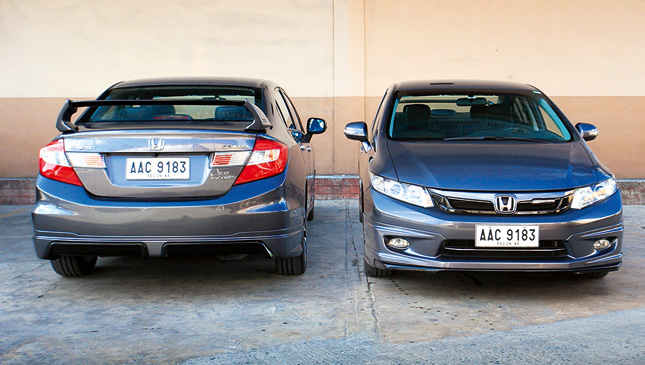 840+ 2015 Honda Civic All Types Terbaik