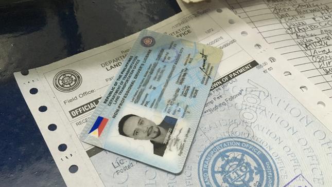 LTO online license renewal scheduling is essential