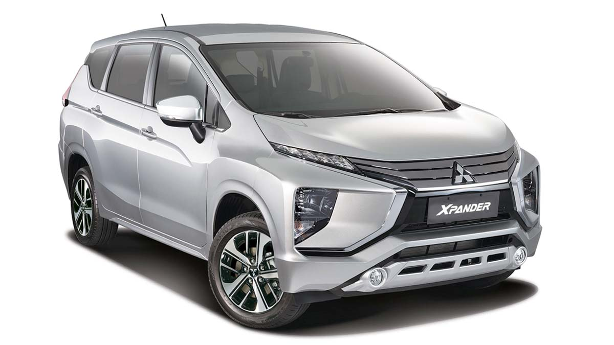2019 Mitsubishi Xpander Philippines: Price, Specs, & Review Price & Spec