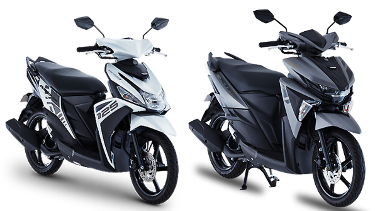 2018 Yamaha Mio I 125s  Specs  Price  Features  Review