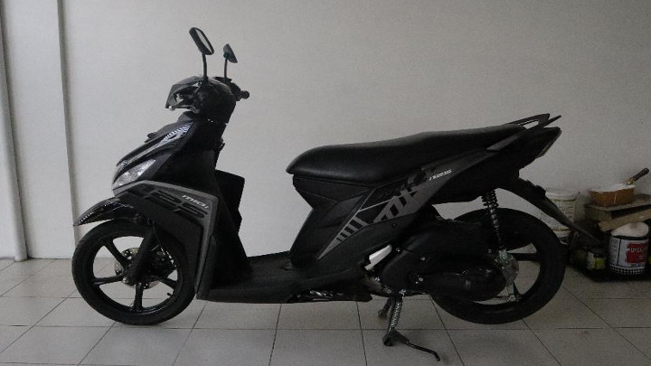 2018 Yamaha Mio i 125S: Specs, Price, Features, Review