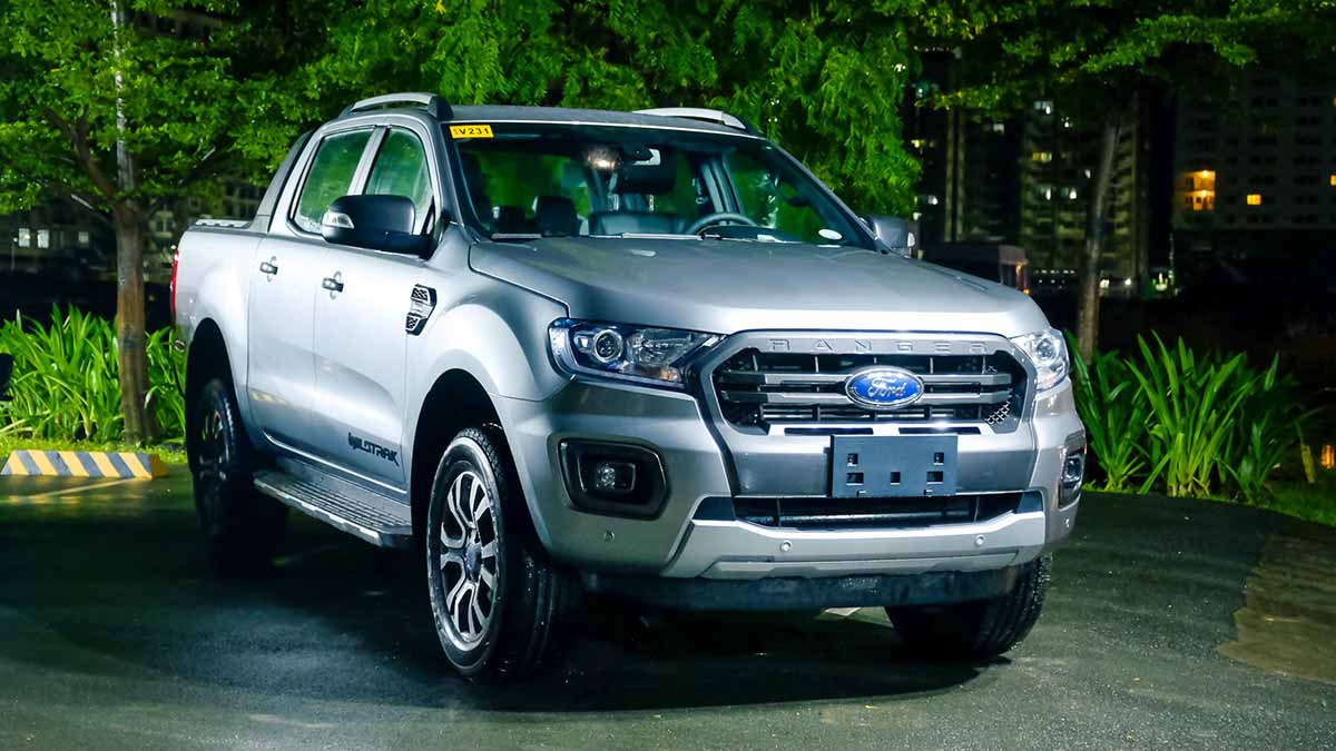 Ford ranger 2018 specs prices features
