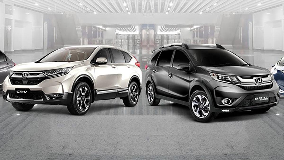 Honda Cars Philippines Auto Expo 2018