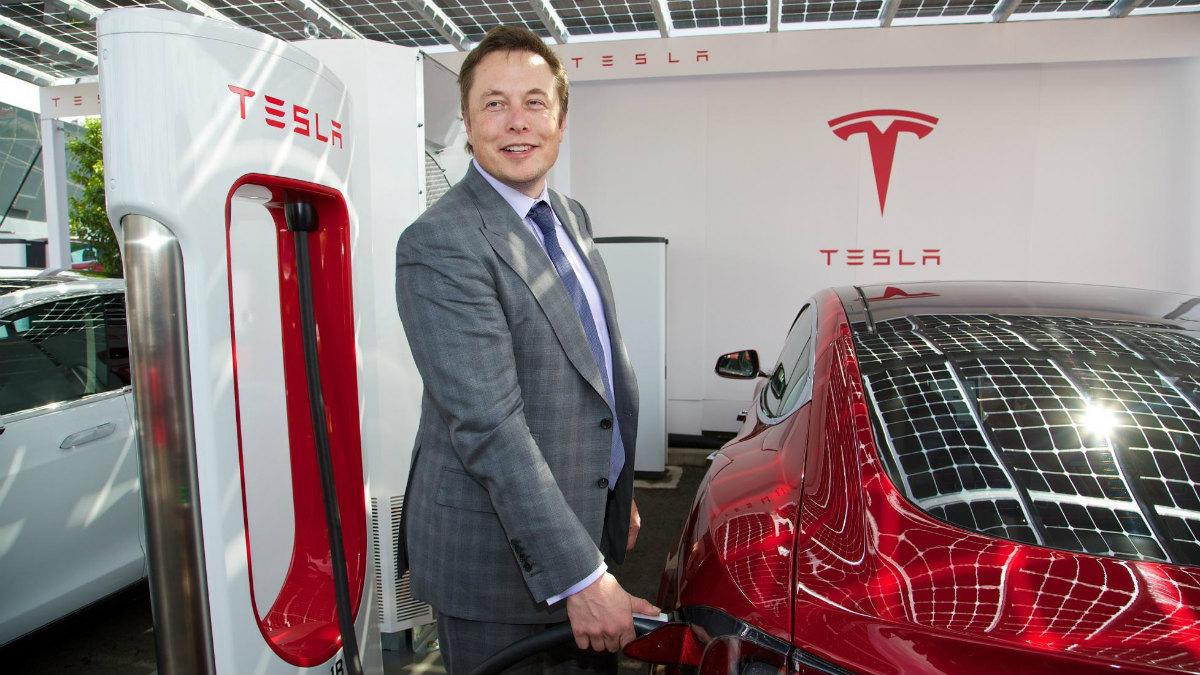 Elon Musk Rejected Tesla SEC Settlement at Last Minute