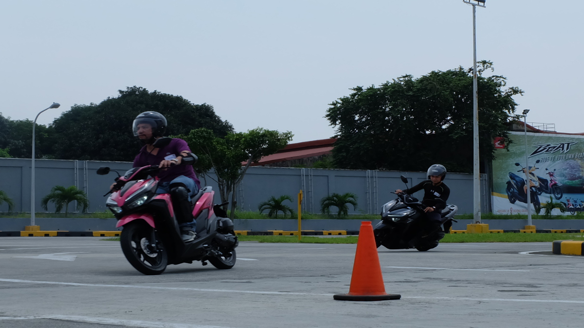 Honda Motorcycles | Top Gear Philippines