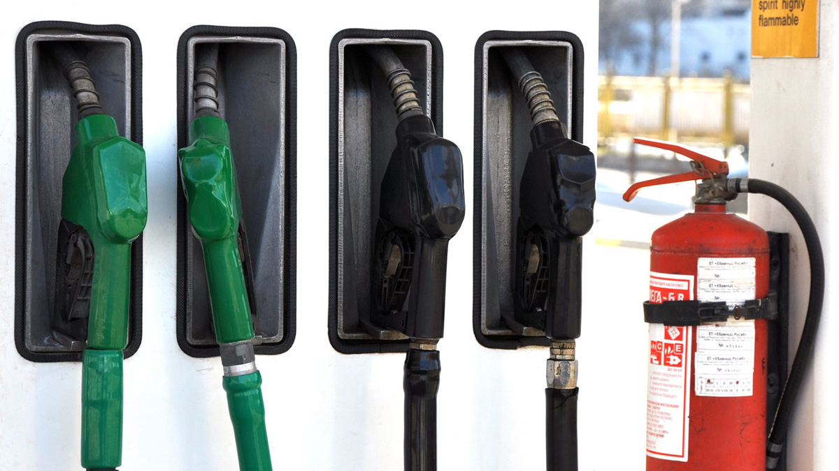 Fuel Economy | Top Gear Philippines