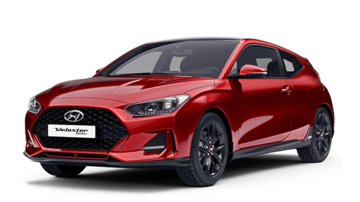 2018 Hyundai Veloster Philippines Price Specs Review