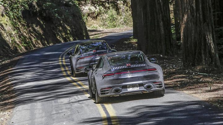 8 Facts about the 992-generation Porsche 911