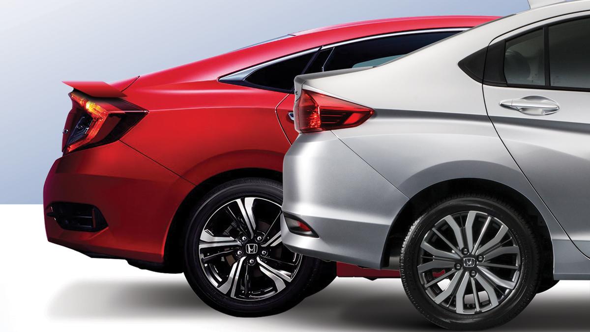 Honda S 4 Day Sale Promo Will Begin On October 18