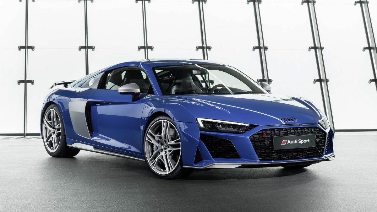 Audi R V Price Photos Features Specs Car News Top - Audi news