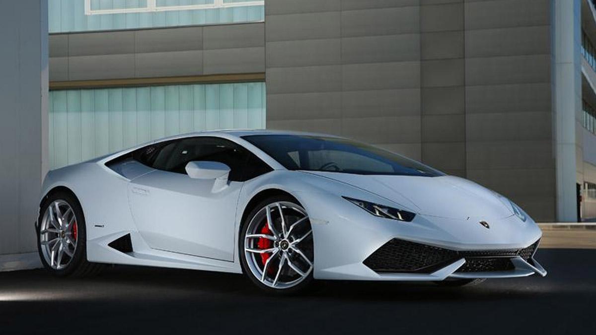 Lamborghini Huracan Price Spec