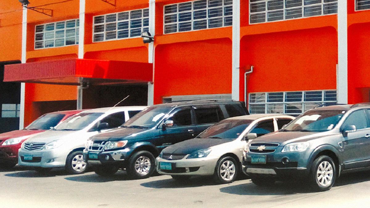 Repossessed Auto Sales >> Repossessed Cars Top Gear Philippines