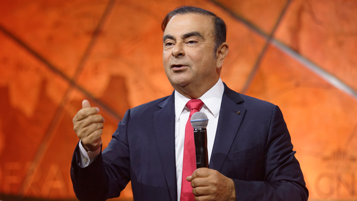 nissan to remove carlos ghosn over financial misconduct