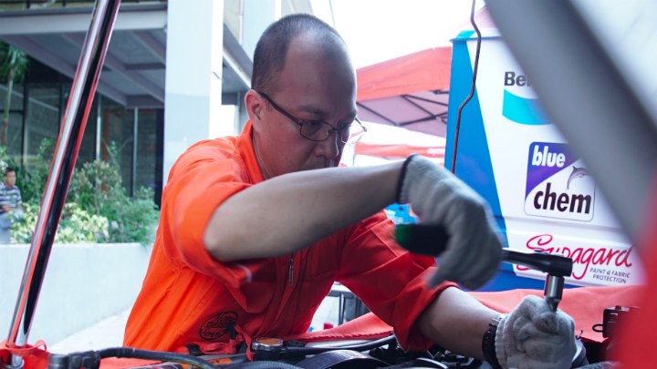 MyCasa offers home mechanic service within Metro Manila