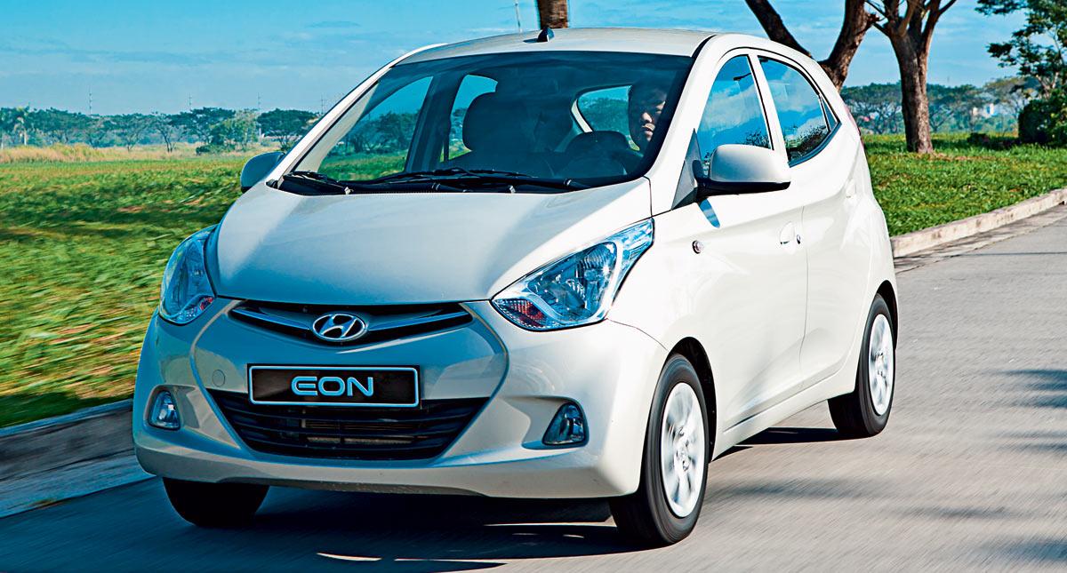 Hyundai Eon 2017 Philippines: Review, Price, Spec ...