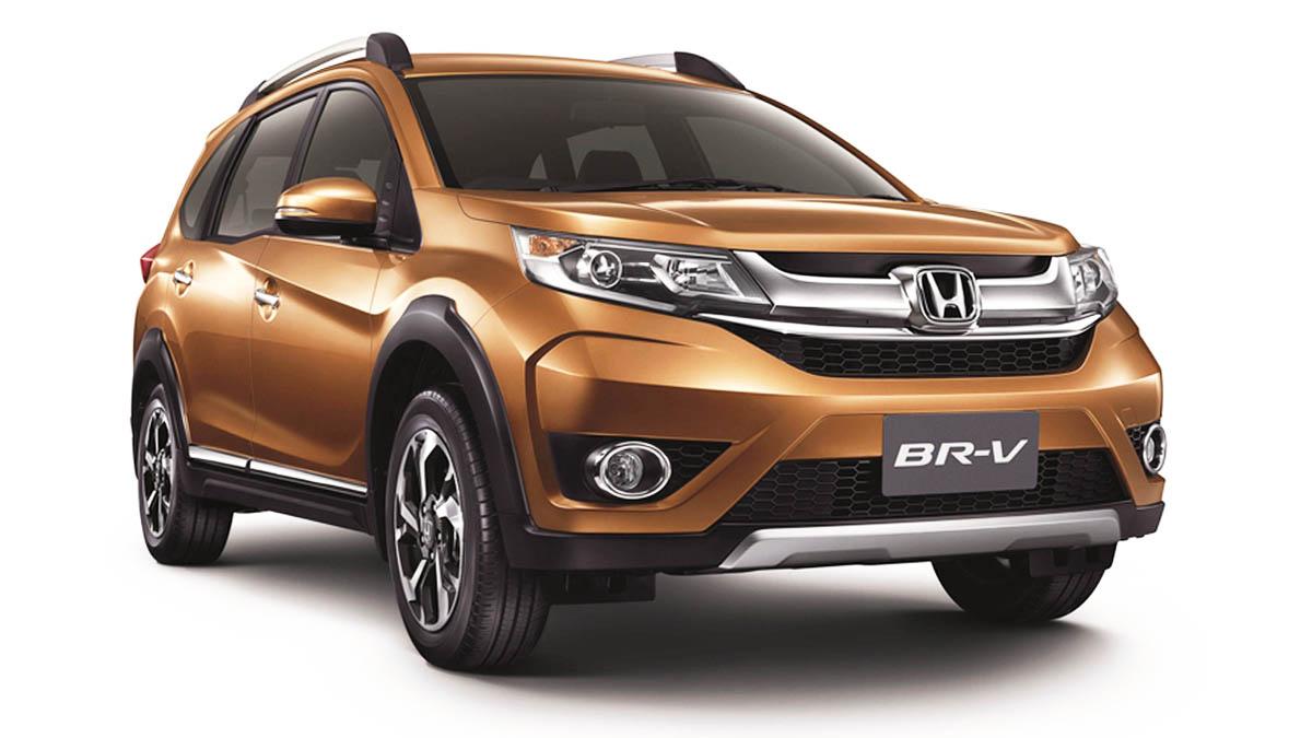 2019 Honda Br V Specs Features Price Price Spec