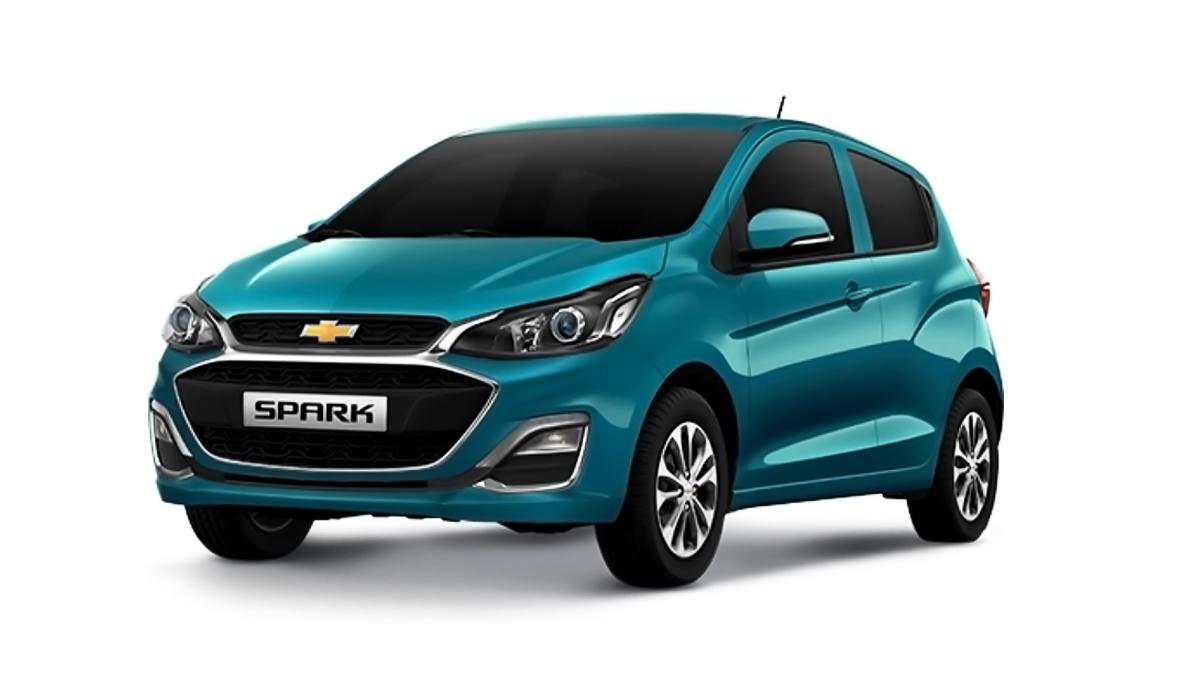 Kekurangan Spark Chevrolet 2019 Review