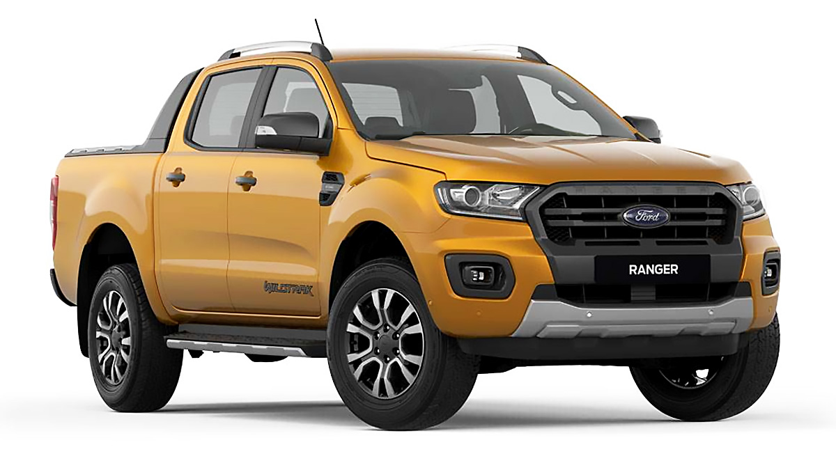 Ford Ranger 2018 >> 2019 Ford Ranger Philippines Price Specs Review Price