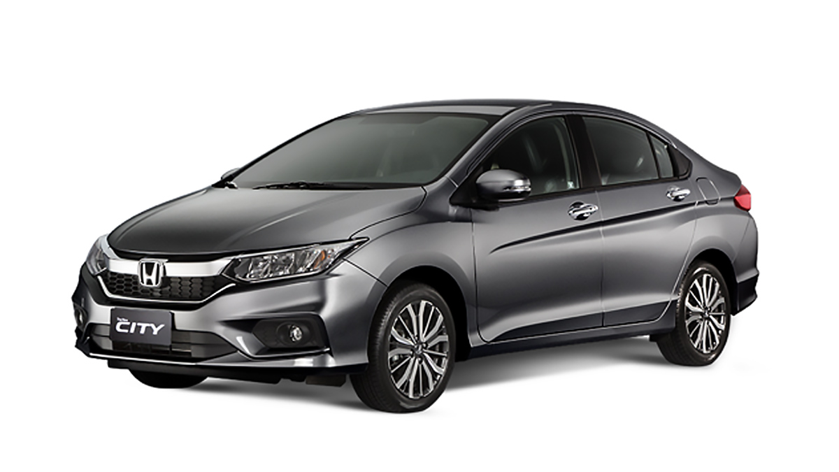 2019 Honda City Philippines Price Specs Review Price Spec