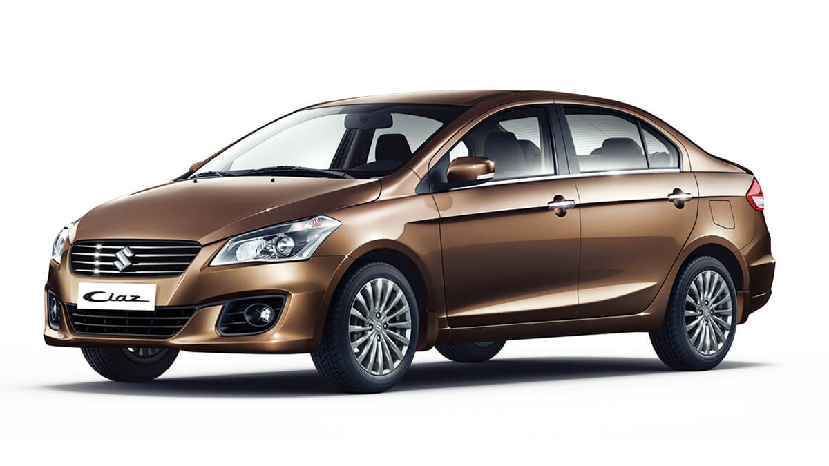 Suzuki Philippines Latest Car Models Price List