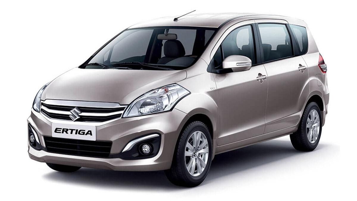 2018 Suzuki Ertiga Philippines: Price, Specs, & Review Price & Spec