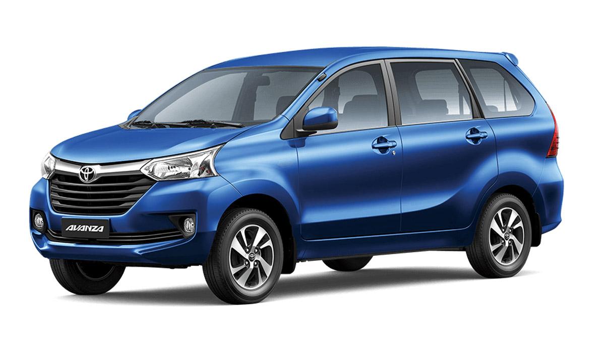 Toyota Avanza 2019 Price & Spec