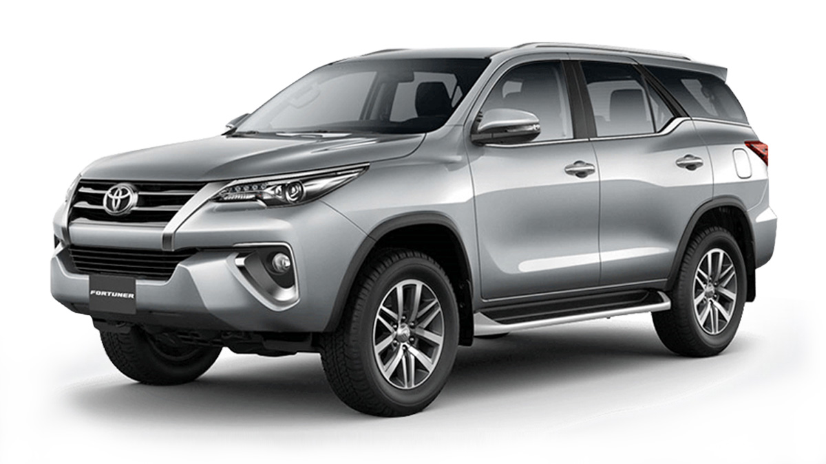 2018 Toyota Fortuner Philippines Price Specs Review
