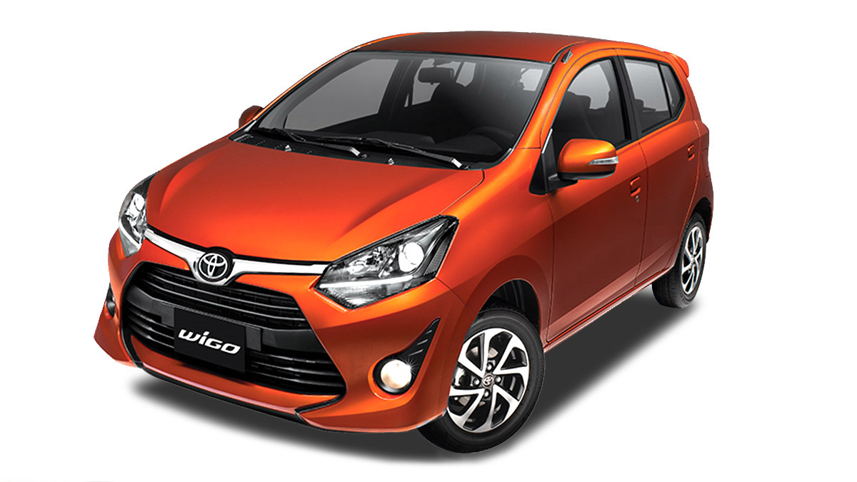 2019 Toyota Wigo Philippines: Price, Specs, & Review Price