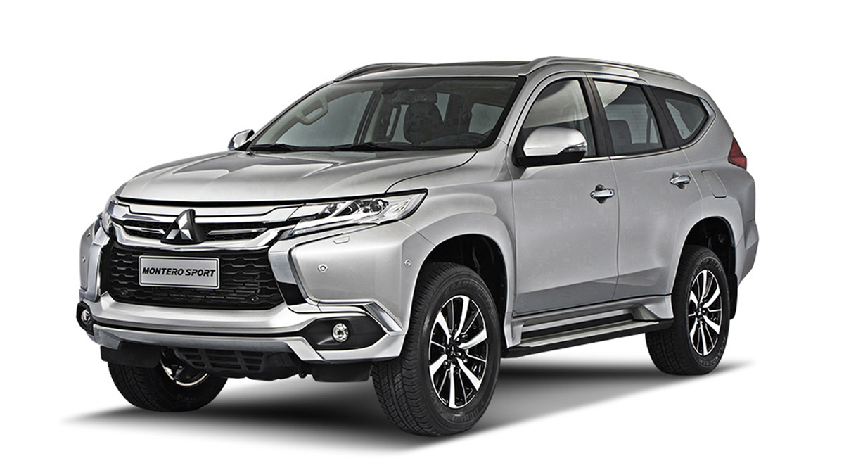 2019 Mitsubishi Montero Sport Philippines Price Specs Review