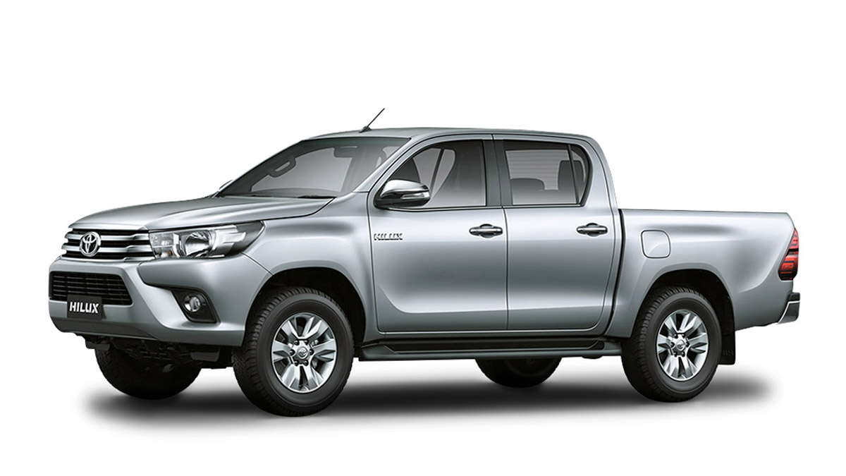 Toyota Philippines Price >> Toyota Philippines Latest Car Models Price List