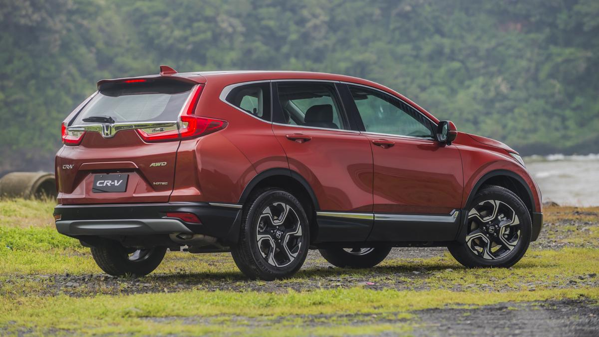 Honda Cr V Diesel Review 2017 - Best Photos Of Diesel Imagehut.Org