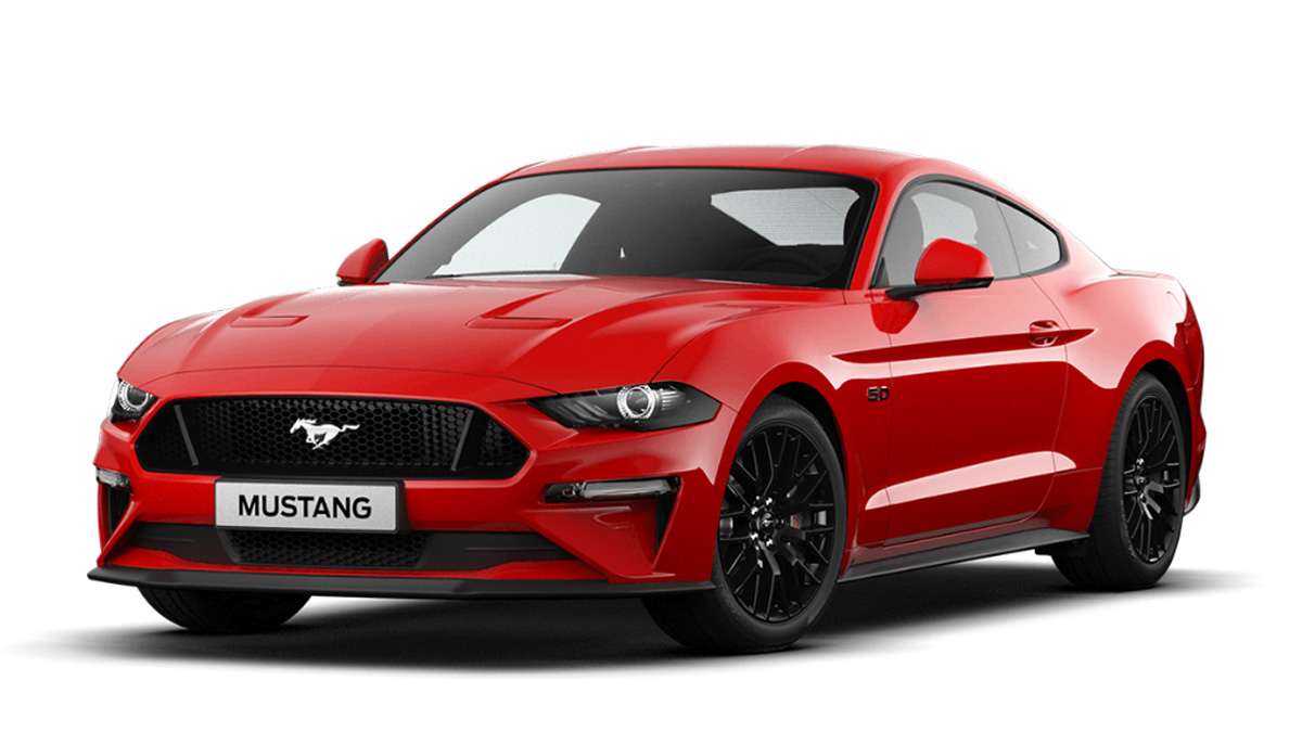 2019 ford mustang philippines price specs review. Black Bedroom Furniture Sets. Home Design Ideas