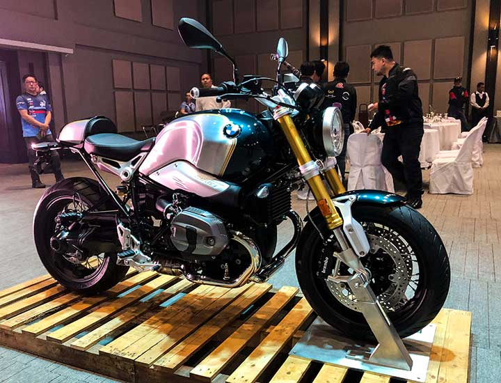 2019 Bmw R 1250 Gs Price Specs Features