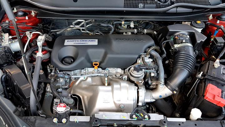 2019 Honda CR-V: Review, Price, Photos, Features, Specs