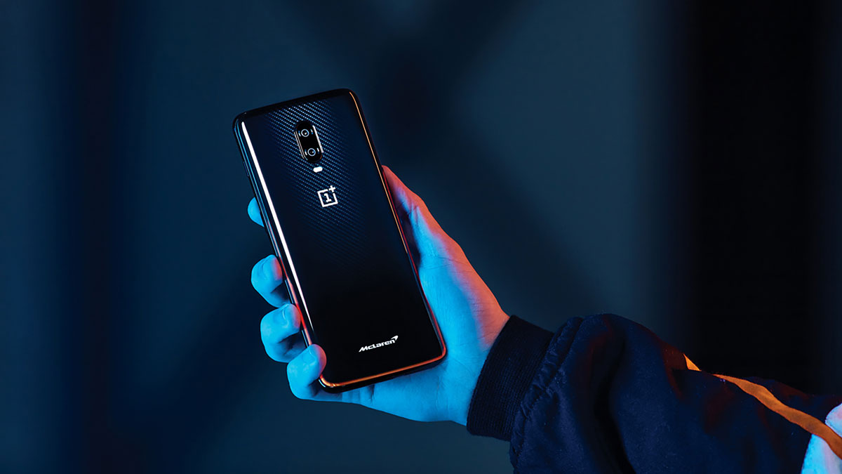 OnePlus 6T McLaren Edition now available in Canada