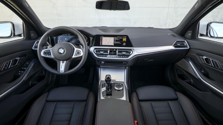 2019 BMW 3-Series: Review, Price, Photos, Features, Specs