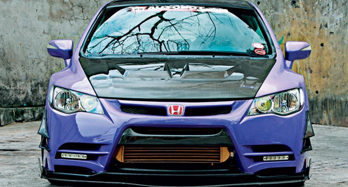 Honda Cars Philippines Top Gear Philippines