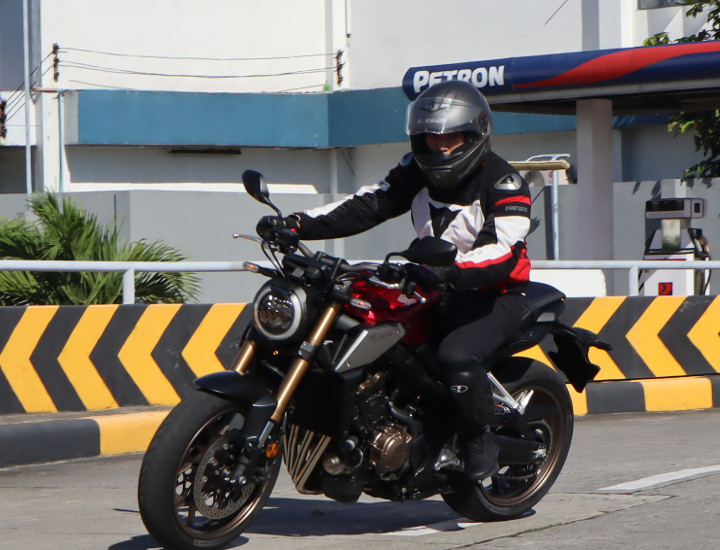2019 Honda Cb650r Neo Sports Cafe Review Features Price