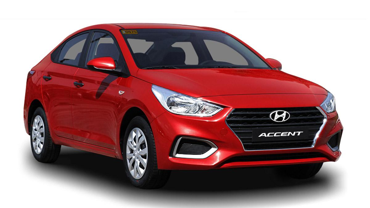 2019 Hyundai Accent Philippines Price Specs Review Price Spec