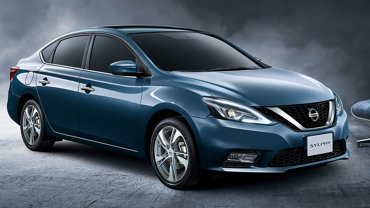 Nissan Sylphy 2019: Specs, Prices, Features