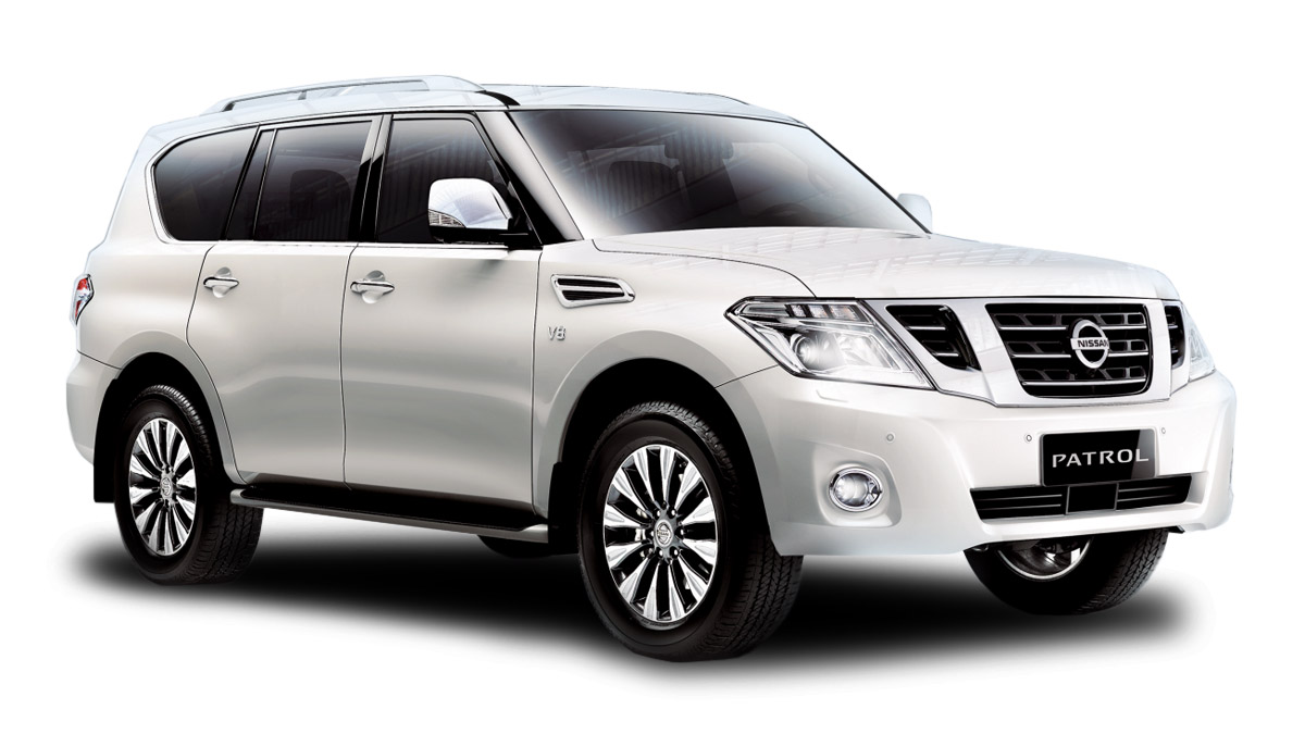 2019 Nissan Patrol Royale Philippines: Price, Specs, & Review Price