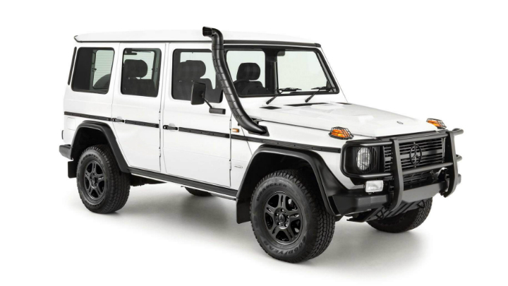 11 Four-wheel drive adventure vehicles we'd love to see in PH