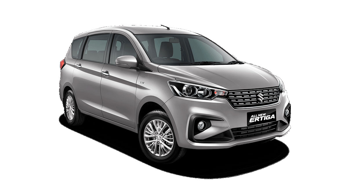 2019 Suzuki Ertiga: Prices, Features, Specs