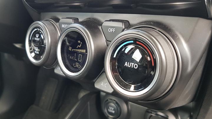 2019 Suzuki Swift GLX CVT: Review, Price, Photos, Features ...